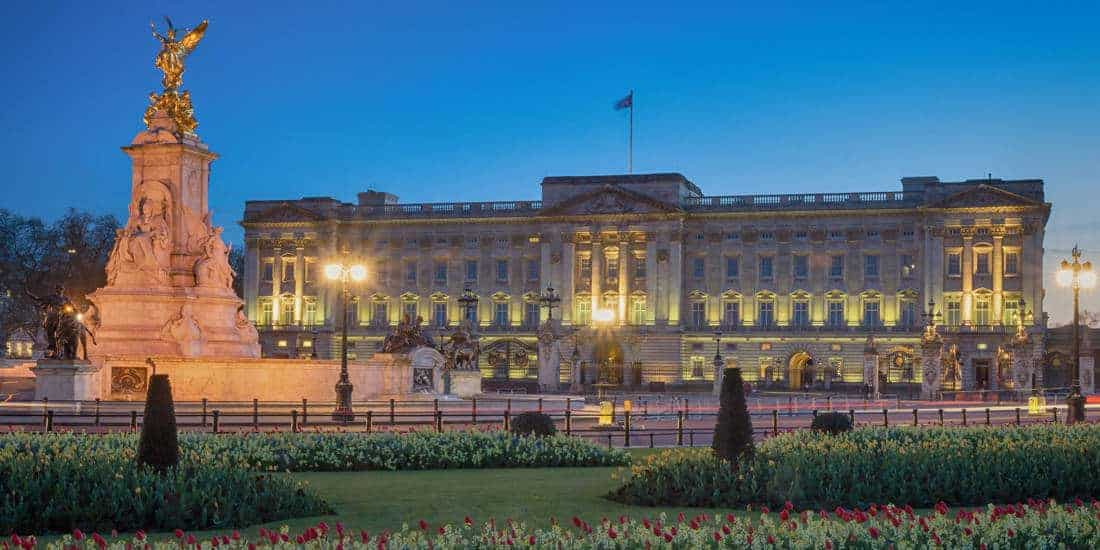 The Queen's Gallery | Buckingham Palace