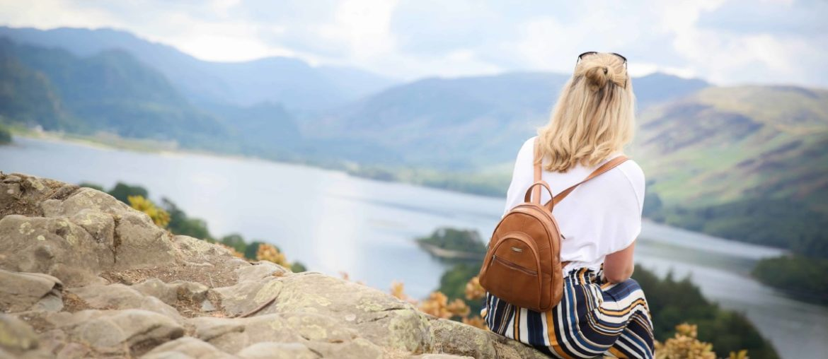 the best views in the lake district